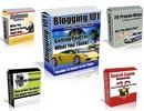 Thumbnail  5 Ebook Promotio/PLR