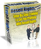 Thumbnail Resell Rights Boot Camp Videos with/MRR