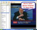 Thumbnail Instant Tv On Your Pc Or Laptop - World Wide Web Tv/mrr