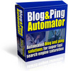 Blog And Ping Automator Mrr