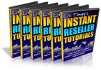 Thumbnail Instant Reseller Tutorials/ MRR