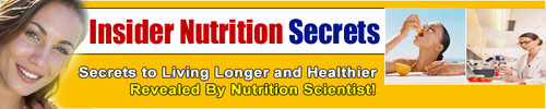 Product picture Guide To The Secrets Of Nutrition