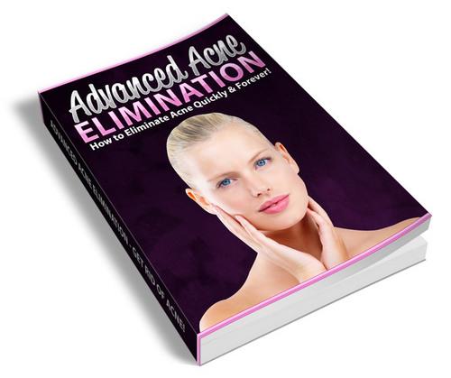 Product picture Acne Elimination (plr)