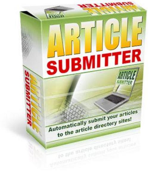 Product picture Article Submitter Script!/MRR