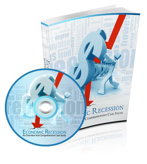 Product picture Economic Recession /MRR