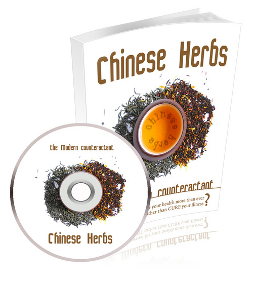 Product picture Chinese Herbs MRR