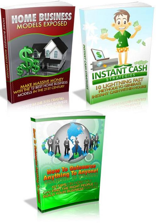 Product picture No Restriction PLR Pack 3