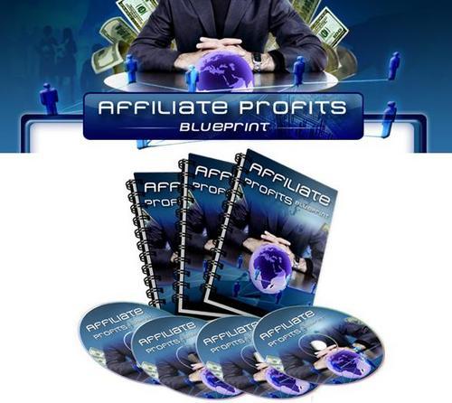 Product picture Affiliate Profits Blueprint mrr